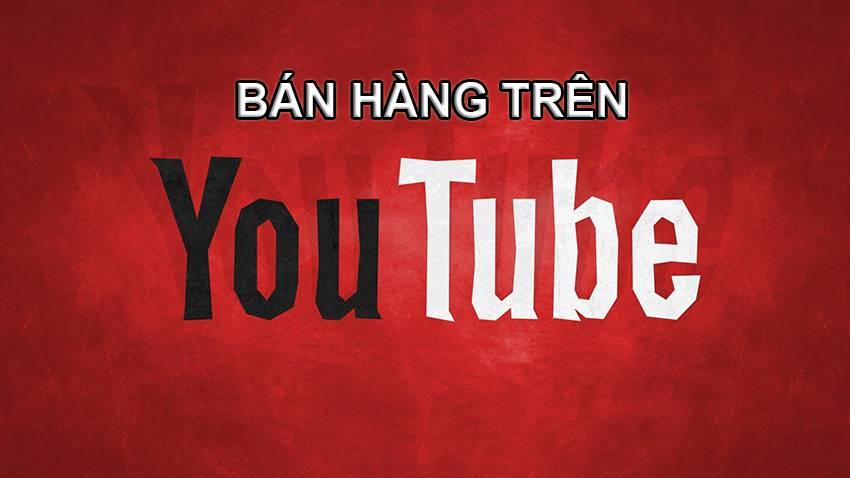 ban hang tren youtube spencil