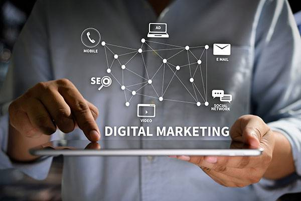 Marketing online trọn gói bao gồm những gì