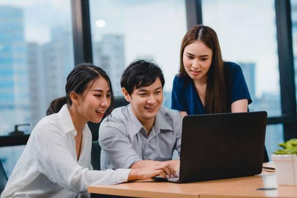 Tư vấn chiến lược marketing tổng thể cho doanh nghiệp